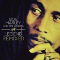 "bob marley – ""waiting in vain (jim james remix)"""